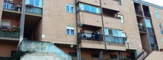 Azienda Ater lascia al freddo tutti gli alloggi a Monte Porzio Catone