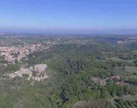 I magnifici borghi del Parco Calcata e Mazzano vincitori di un bando regionale