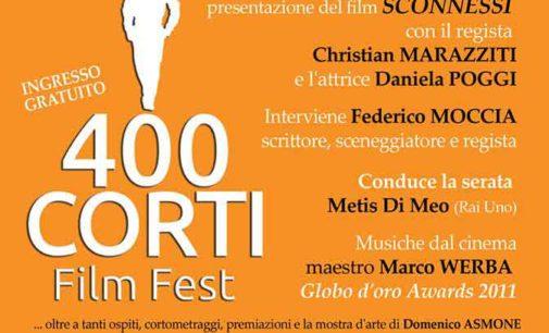 Zagarolo – I 400 Corti Film Festival