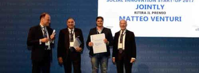 JOINTLY – il welfare condiviso vince il Premio #StartupDay dell'Università Bocconi