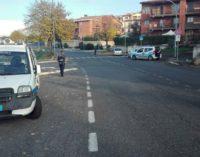 Frascati, proseguono i controlli della Polizia Locale sull'intero territorio comunale