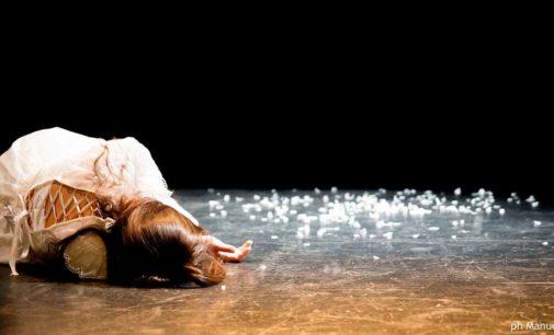 Associazione Culturale Teatro Trastevere – B/RIDE