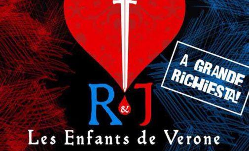 Castel Gandolfo: La Passione arriva in Teatro… E non solo quella di Romeo e Giulietta!