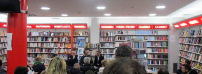 Bruno Giordano e Giancarlo Governi Protagonisti alla Mondadori di Velletri