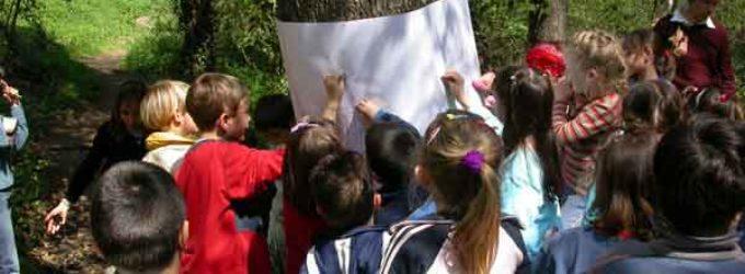 Treja: anche quest'anno piantiamo alberi