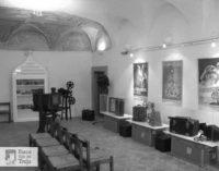 """Parco Valle del Treja – Mostre e proiezioni alla terza edizione di """"Calcata film festival"""""""