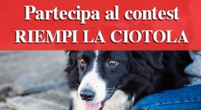 E' partita la più grande iniziativa di solidarietà a favore di cani e gatti