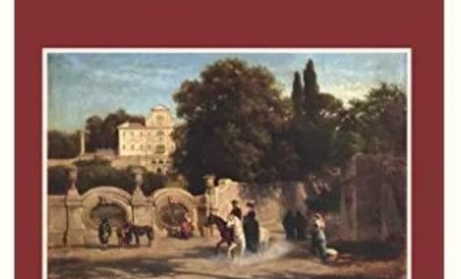 """""""Frascati 1874"""", scrittura e arte alla Galleria Theodora"""