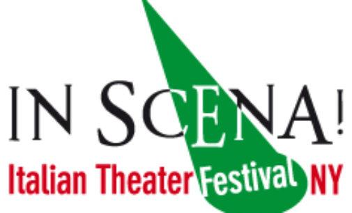VI edizione del Festival di Teatro italiano a New York