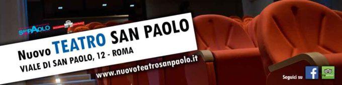 Nuovo Teatro San Paolo – Le avventure di Pinocchio