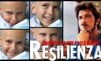 Anteprima romana del DocuFilm Resilienza