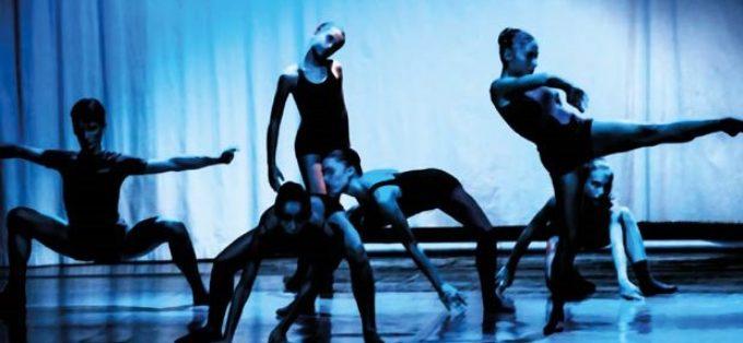 12° Concorso Nazionale di Danza CITTA' di RAPALLO