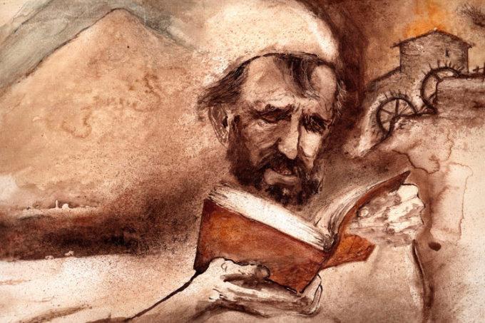 Calligrafia antica: riscoperta tra cultura e business  Lo Scriptorium Foroiuliense realizza a mano i libri di scena  per il film sull'eretico cinquecentesco Menocchio
