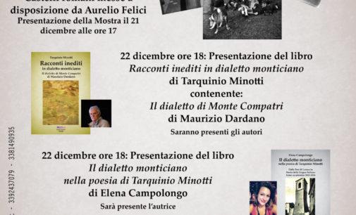 Monte Compatri – Mostra di fotografie inedite sui Castelli Romani. Periodo1915/1940