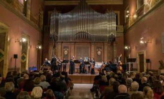 Labozeta dedica Le Quattro Stagioni di Vivaldi alla scienza e alla ricerca