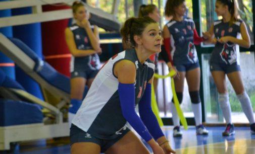 Volley Club Frascati (C/f), le parole di Giustiniani e Liberatoscioli dopo la vittoria sulla capolista