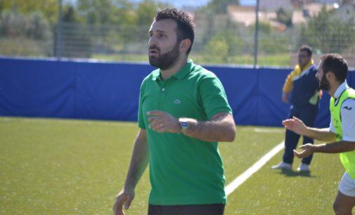Castelverde calcio (I cat.), Casarola: «Fissare un obiettivo? Vediamo alla fine del girone d'andata»