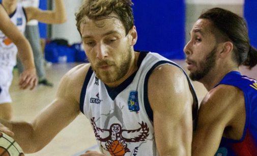 S. Nilo Grottaferrata basket (C Gold), Meschini: «Buon momento tra campionato e Coppa»
