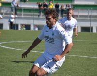 Castelverde calcio (I cat.), Falcetta: «Dopo la sfida col Tivoli potremmo fissare un obiettivo»