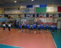 Pallavolo Campionato regionale serie c maschile 9 giornata andata