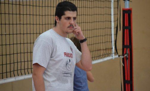 Volley Club Frascati, Bilancioni: «Under 12 Elite e Under 13 promozionale, gruppi promettenti»