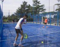 Tc New Country Club Frascati (padel), è iniziato il campionato invernale: 22 coppie al via