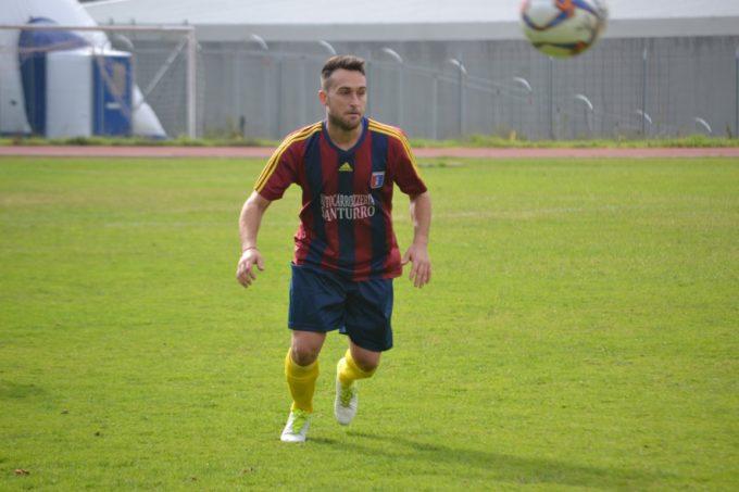 Rocca Priora calcio (I cat.), De Paolis non vuole correre: «Prima la salvezza, poi penseremo ad altro»