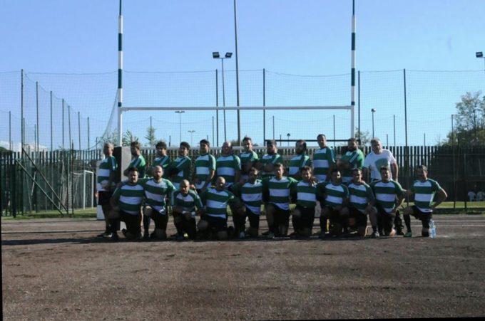 Lirfl (rugby a 13), i Rinos Nuovo Salario ci riprovano in Coppa. Giglio: «Vogliamo fare bene»