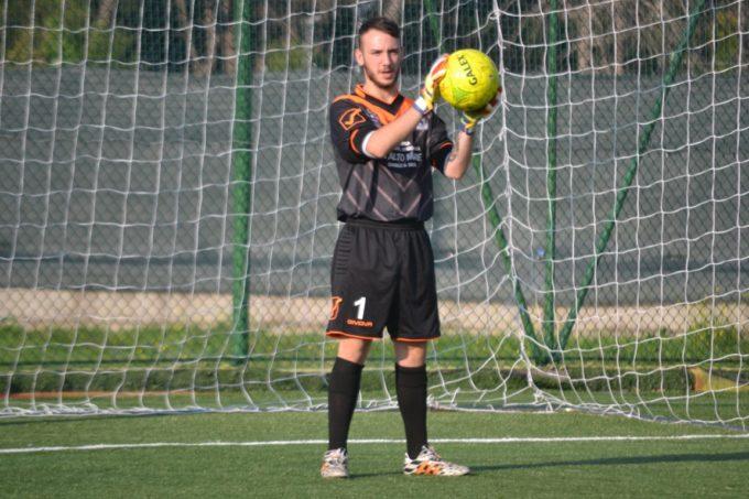 Roma VIII calcio (Juniores prov.), Spagnoletto: «Dobbiamo tirare fuori le nostre qualità»