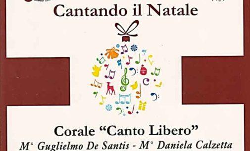 "Castel Gandolfo ""Canto libero"""