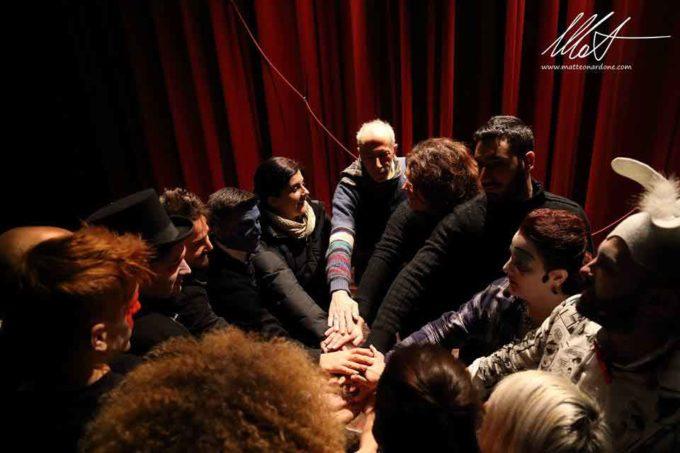 Teatro Cassia – Alice nel paese delle meraviglie