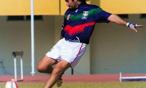 Lirfl (rugby a 13), Barone: «I Gladiators hanno voglia di tornare a riempire la bacheca»