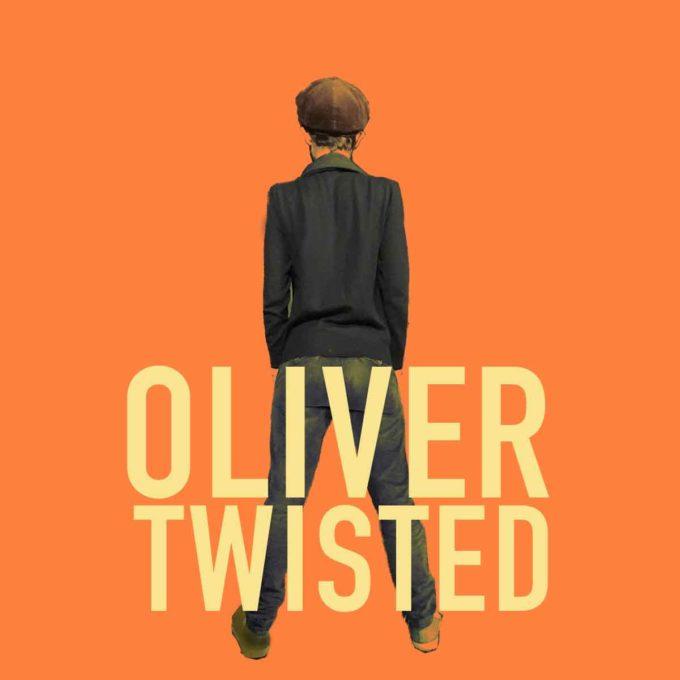 """A WEGIL i grandi classici della letteratura: """"OLIVER TWISTED"""""""
