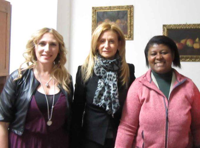 Castel Gandolfo – Opera Mater Dei, i corsi di Vivere Impresa per le mamme della casa famiglia