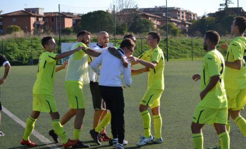 Atletico 2000 calcio (Prom.), il ds Martinelli: «Testa al Palocco, dobbiamo muovere la classifica»