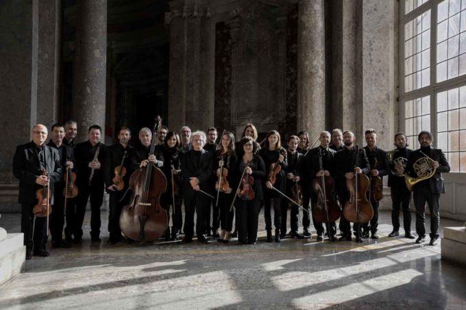 """AUTUNNO MUSICALE – XXIII edizione     """"CONCERTO PER UN GIORNO DI FESTA"""""""