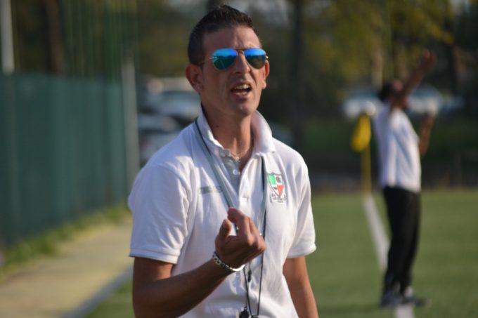 Roma VIII calcio (Juniores prov.), Polletta scuote i suoi ragazzi: «Il curriculum non va in campo»