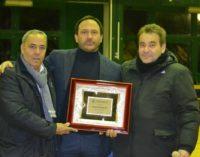 Volley Club Frascati, celebrata la festa dei 50 anni. Musetti: «Il passato ci serve da esempio»