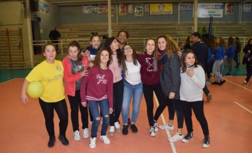 Sport- Giovedi presso la Palestra Marchesi di Genzano