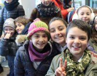 Frascati: Poste italiane rinnova la tradizione delle letterine a Babbo Natale
