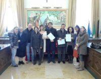 Donati Mille Euro a Casa Gioia