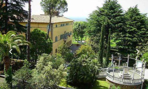 A Villa Sora medici ed esperti affiancano i ragazzi nel laboratorio di scienze