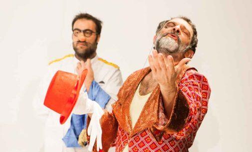 Teatro Vascello – Miseria & Nobiltà