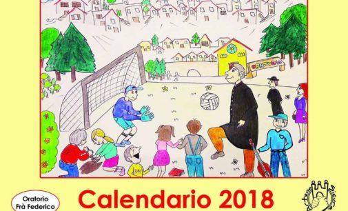 Il calendario di Artena Sicura