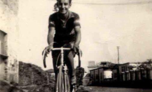 Il ciclismo ai tempi del Campionissimo. I ricordi di Augusto Lanciotti