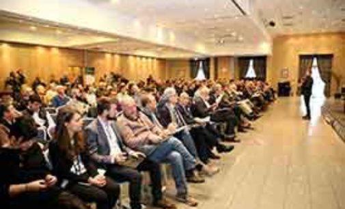 Oltre 500 operatori del settore agricolo al Convegno Nazionale di Compag.