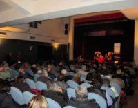 Walter Veltroni al Teatro Aurora di Velletri