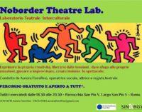 Metamorfosi Teatro: Laboratorio teatrale migranti cerca attrici e attori
