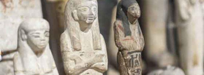 Tris di appuntamenti al Museo Egizio