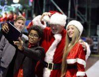 Un Natale coi fiocchi Eventi diffusi nel Municipio Roma IX Eur